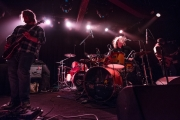 Asterhouse at The Crocodile (Photo by Christine Mitchell)