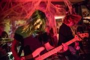 Monsterwatch at Black Lab Gallery (Photo by Christine Mitchell)