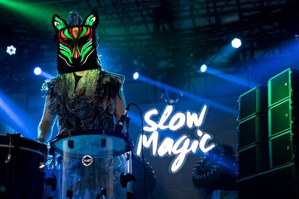 Slow Magic (Photo by Sunita Martini)