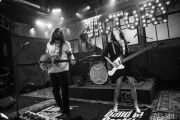 The Grizzled Mighty at Band In Seattle (Photo by Christine Mitchell)