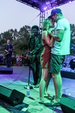 Timber! Outdoor Music Festival (Photo: Christina Leiva)