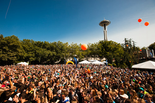 Bumbershoot Is It Still Important To Seattle Smi