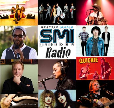 SMI Radio - Christmas Photo