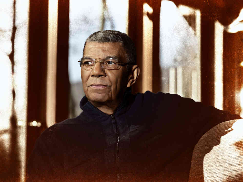 Jack DeJohnette (Photo by Chris Griffith)