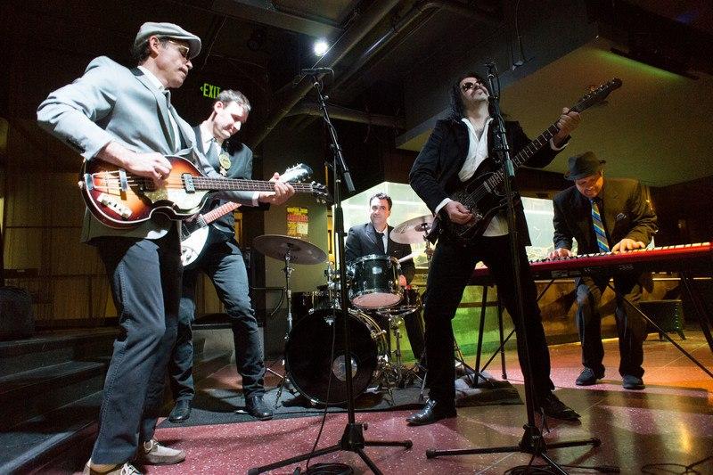 Super Jam (Photo by John Friar )