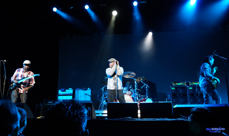 Living Colour @ WaMu Theater (Photo by Bill Bungard)