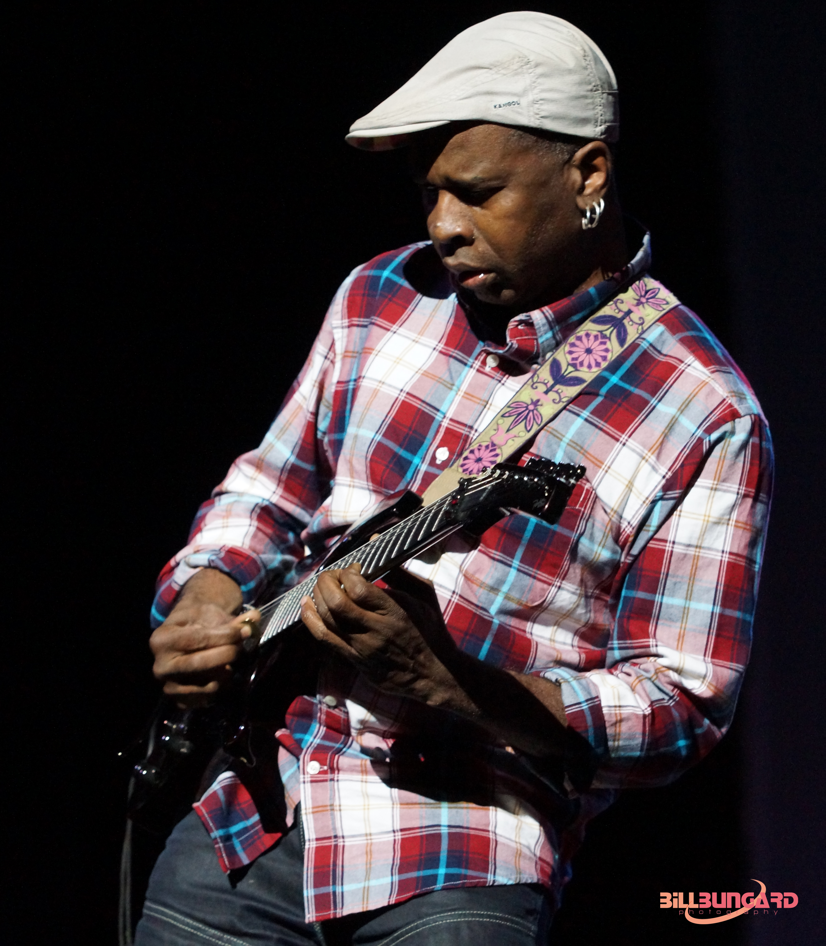 Living Colour @ WaMu Theater (Photo by Bill Bungard)