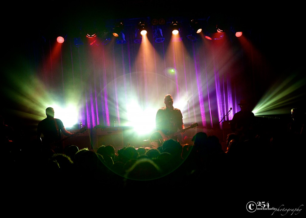 Afghan Whigs Live at The Showbox (Photo by Mocha Charlie)