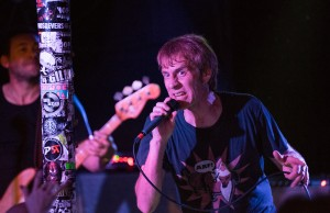 Mudhoney at El Corazon (Photo- Christine Mitchell)