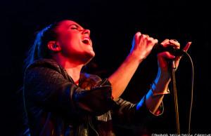 Carly Rae Jepsen at The Showbox (Photo: Xander Deccio)