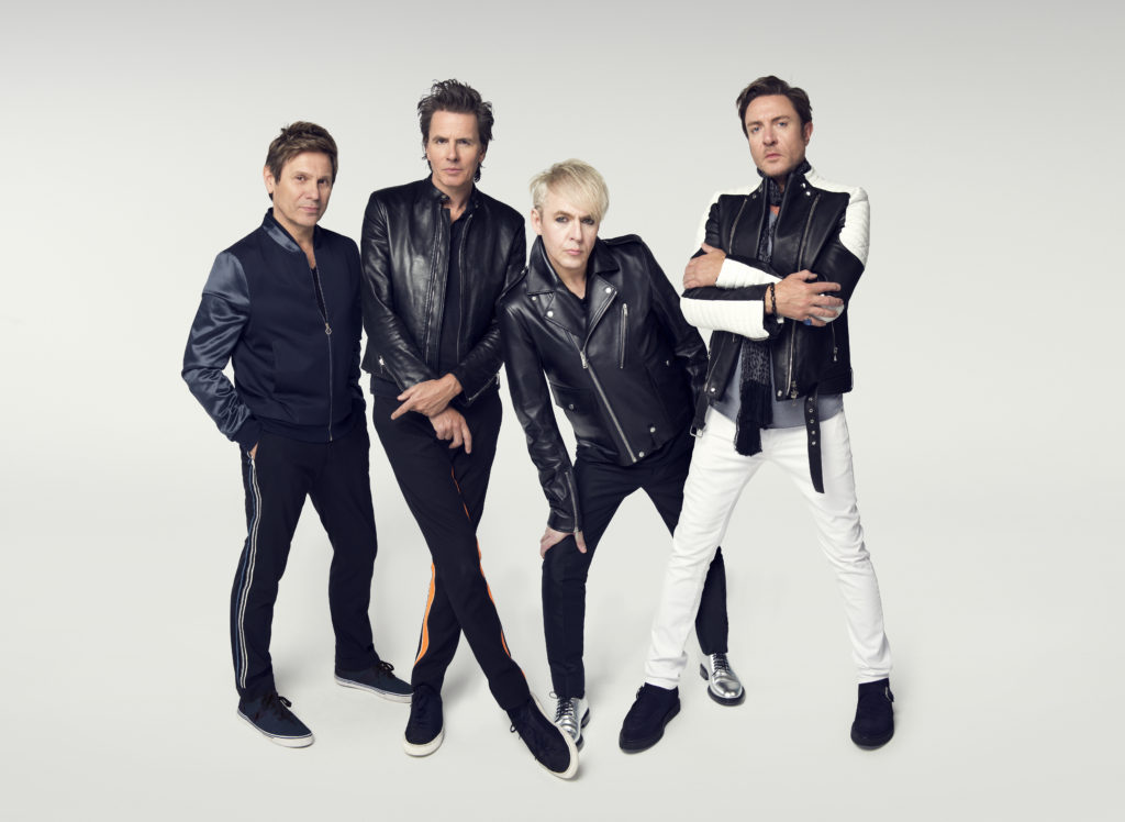 Duran Duran headlines Saturday of Project Pabst. Photo by Stephanie Pistel