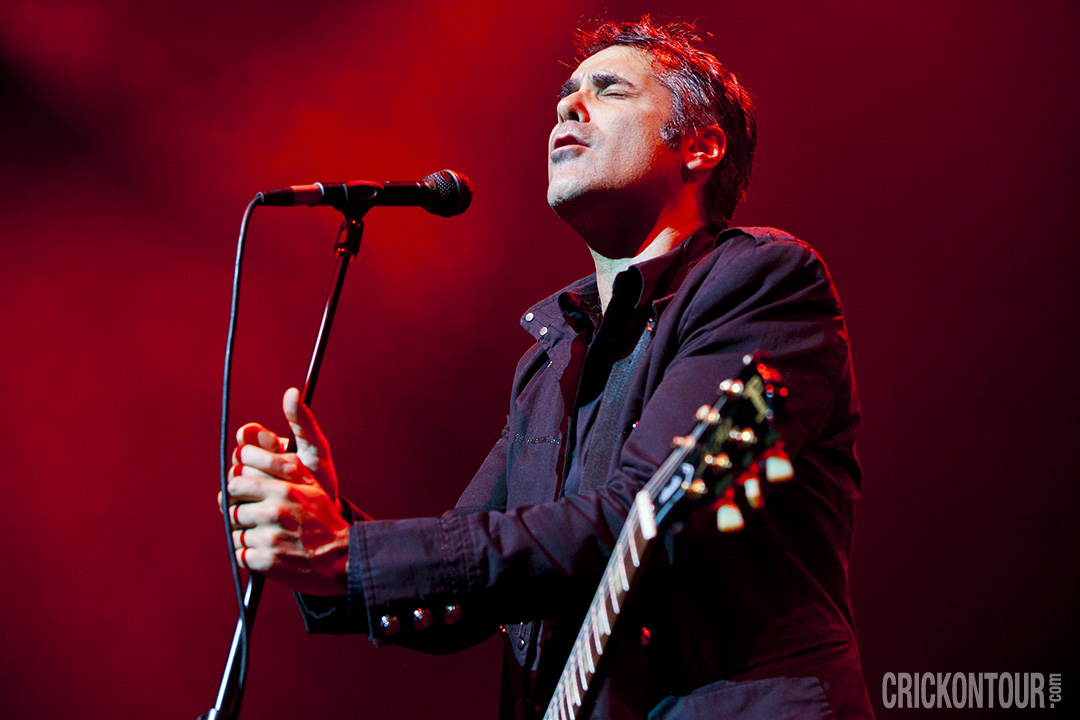 Take your valentine to see DeVotchKa on Februray 14th at The Showbox